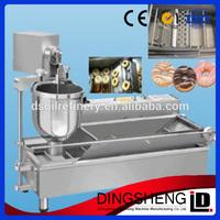 Professional mini donut maker/best price mini donut machine for sale