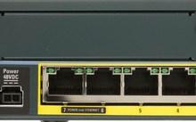 New sealed and Original Firewall ASA5500 Series ASA5510-BUN-K9