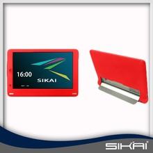 "SIKAI Silicon Silicone case cover for lenovo yoga 2 tablet 2 10'"" 8"" 13"" inch"