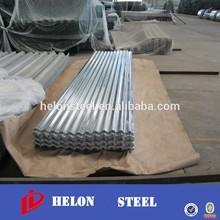 zinc coated sheet metal 0.3 mm*1219 mm