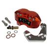 High quality dirt bike parts motorcycle CNC brake caliper