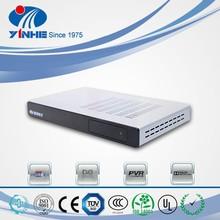 DVB S2 recorder Digital satellite receiver