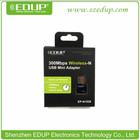 EDUP 300Mbps USB to LAN Port Adapter Wireless USB Wlan Card