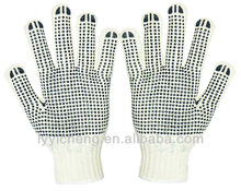 high quality falconry glove safety glove for garden