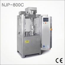 NJP-800C Automatic Capsule Filler