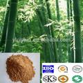 100% alta qualidade do pó de folhas de bambu extrato/folha de bambu em pó com alta pureza e bom preço especialmente cuidados com sua saúde