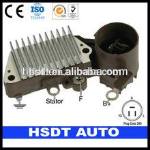 voltage regulator 126000-0931, 126000-0932, 126000-1400, 126000-1450, 126000-1530,RE51297, TY6684, TOYOTA 27700-11050,