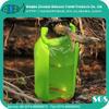Modern design 210T diamond lattice colth custom gift waterproof bag,durable ocean pack dry bag