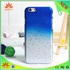Brand New hard platic pc wallet case holder for iphone 5