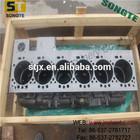 6d95 cylinder block for engine