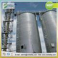 10,000 toneladas de maíz grano silo de almacenamiento para la venta
