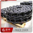 Excavator Track Chain Crawler
