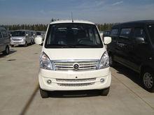 Hot Sale Mini Passenger Van Cargo Van With AC
