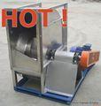 Ac drive teco / inducida por ventilador / ventilador ventilador