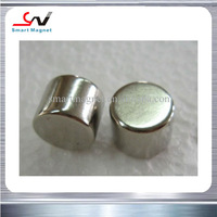 strong magnetic powerful strenth permanent small neodymium magnet rod