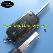 Big Discount Bentley 3 buttons car key shell for bentley key car flip key shell