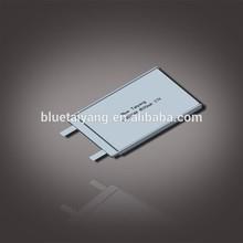 803048 1500mAh 4.2V li ion battery cell