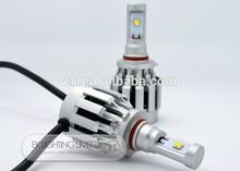 EK 60W 3200 lm LED Headlamp kit cree 10k white led