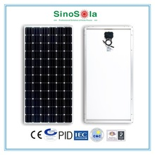 new mono and poly -old customer test free blue solar for solar system,solar power plant,solar power station