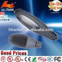 High quality outdoor ip65 oem 50w solar led street light