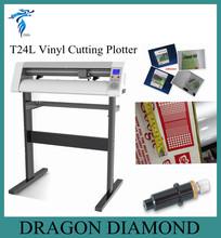 vinyl cutter plotter cutter T-24L