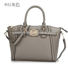 2014 Fashion Leather M/K Handbags Women Designer M&K Bags