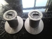 Cast iron surface box