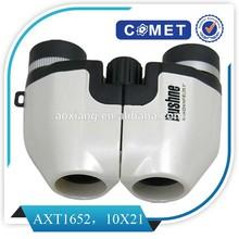 high quality 10*21 small telescope children binoculars binoculars and telescopes prices