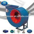 industrial de escape de aire de ventilación del ventilador del ventilador con motor de corriente continua