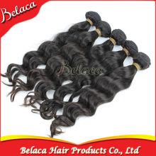 Best China Manufacturer Raw Virgin Unprocessed Human Hair Indian Human Hair Exporter