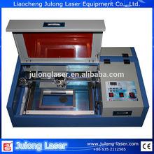 stone wood laser machine small engraving JL-3020H