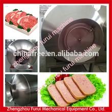 Full automatic meat ball rolling machine/vacuum fish tumbler