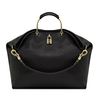 New Arrial Genuine Pattern Leather Bag Women Model