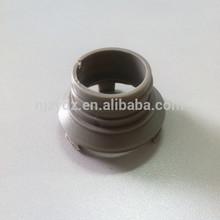 wholesale price PBT LED bulbs plastic part