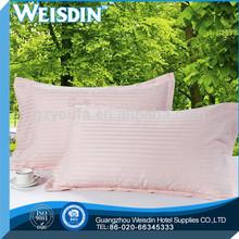 twill manufacter 100% bamboo fiber pillow slip pieces bed set