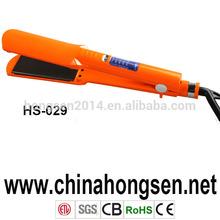 MCH heater.Hair Iron Mini Wireless flat iron Rechargeable Cordless Hair Straightener