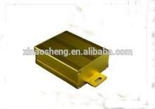 WELL 295*210*120mm Wholesale Durable Electrical IP66 Die Cast Waterproof Aluminium Box