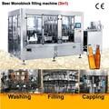 Cola/sprite/fanta/red bull/soda bebida máquina de enchimento