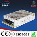 de alto rendimiento 15v 220v ac a dc convertidor de la fuente de alimentación