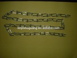 DIN5686 choke chain