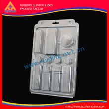 Custom Carton Box with Die Cut Window for Display