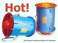 air blower fire/induced fan/draft fan