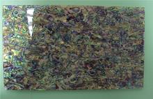 Grade AA Green Laminated Paper