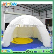 Top level unique dome tent inflatable supplier