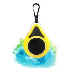 Fashionable Sucker Portable Wireless Mini bluetooth speaker, speaker bluetooth wireless