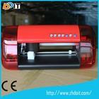 laser cutting plotter vinyl transfer film/creation cut cutting plotter driver/digital sticker cutting plotter