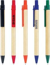 plastic eco ball pen eco friendly ballpoin pen BP-3616C