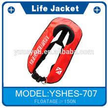 YUUSYOU Brand Neck coastal life jackets,life jacket water ski