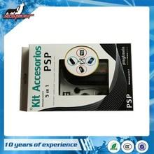 For PSP 3000 5 in 1 kit