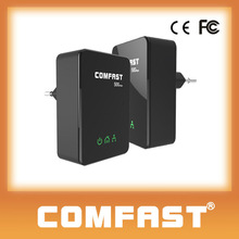 (CF-WP500M new) Factory Directly 500Mbps Wifi Powerline for Laptop